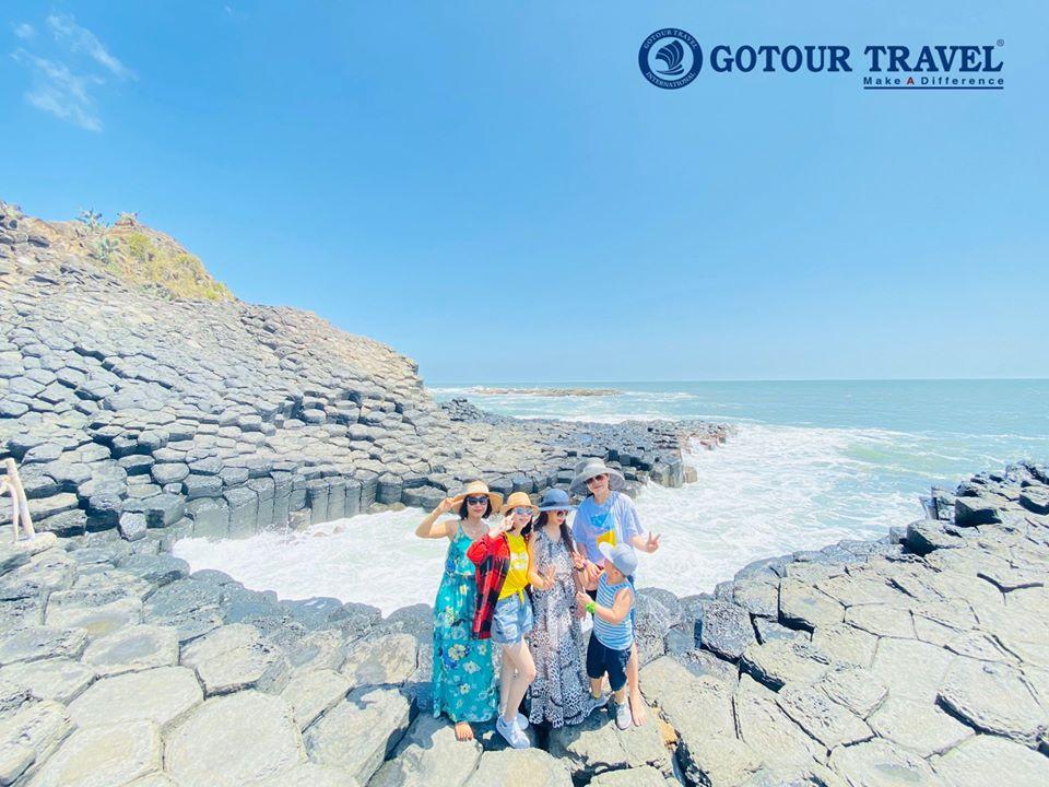 Tour Quy Nhơn – Phú Yên – 3 Ngày 2 Đêm