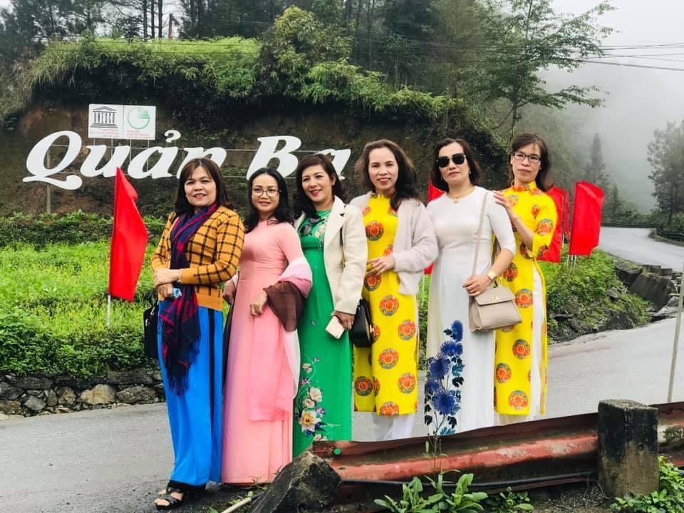 Tour Bình Định – Hà Giang – Cao Bằng – Bắc Kạn